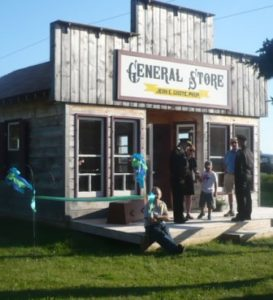 General Store - Grand Opening