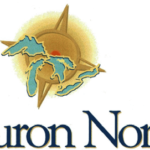 Huron North Logo