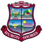 logo for The Corporation of the Municipality of Huron Shores