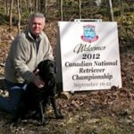 Mayor Reeves & Beau: Welcome the Canadian National Retriever Championship Sept. 16-22