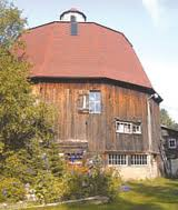 The Round Barn & Gift Shop