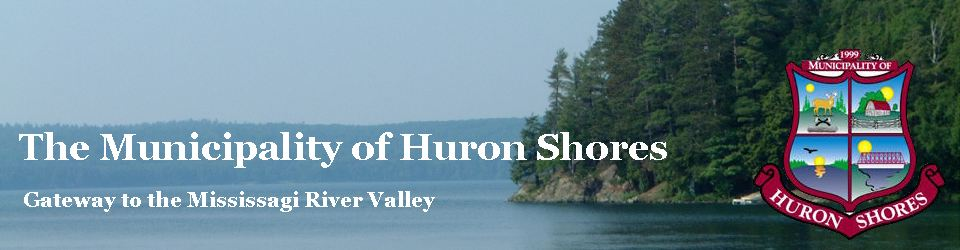 Municipality of Huron Shores, Ontario, Canada