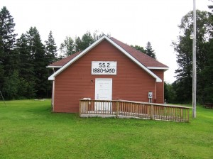 Little Rapids Community Centre, 4 Little Rapids Road