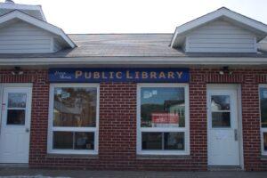 Huron Shores Public Library - 10 John Street
