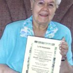 "Thessalon Township Heritage Association Honours ""Life Members"""