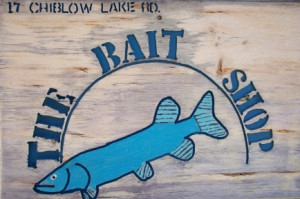 The Bait Shop