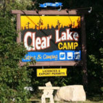 Clear Lake Camp