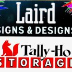 Laird Signs & Tally-Ho Storage