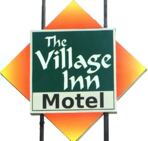The Village Inn Motel
