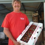 Jeff Flood, Owner/Operator of Flood's Farms - Berries and Trees