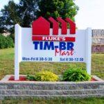 Fluke's TIM-BR Mart
