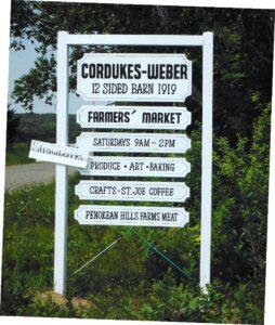 Sowerby Farmers' Market