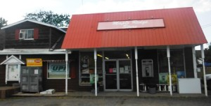 Maple Ridge Store, 14614 Highway 17