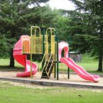 Little Rapids Village Park Playground