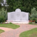 Cenotaph - Tally Ho Park