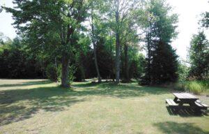 Beharriell Park