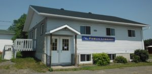 Huron Shores Public Library - 10 Main Street