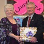 Happy Retirement Laura!