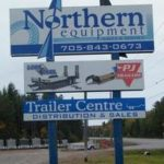 Northern Equipment Sales and Service
