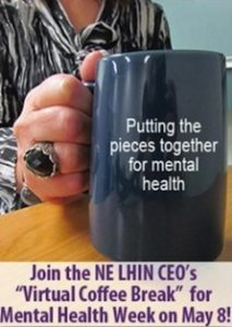 North East LHIN Virtual Coffee Break