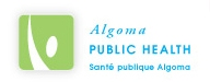 logo for Algoma Public Health (APH)