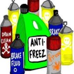 Reminder July 28:  Household Hazardous Waste Day