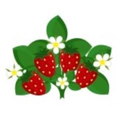 Garden Tour & Strawberry Social