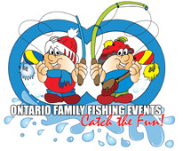 Ontario Family Fishing Event