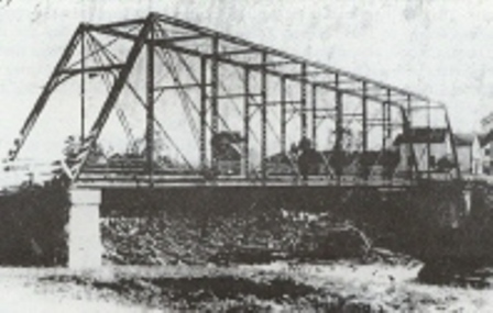 The Original Iron Bridge
