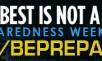 Emergency Preparedness (EP) Week 2013:  Get Prepared.