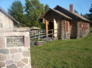 Heritage Park Museum - Country Fair and Silent Auction