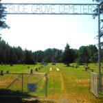 Spruce Grove Cemetery