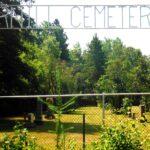 Arnill Cemetery