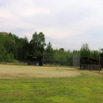Lions Club Ball Park and District A-5 Memorial Forest