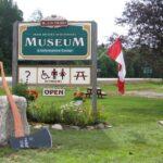 Iron Bridge Historical Museum
