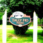 Tally-Ho Park