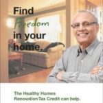 Healthy Homes Renovation Tax Credit