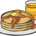 Pancake Breakfast