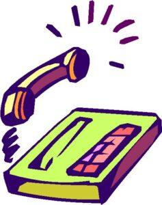 Phone System Upgrade