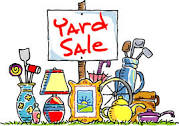 Yard Sale & Flea Market