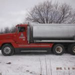 Reminder:  Truck Tender Closes February 6, 11:00 a.m.