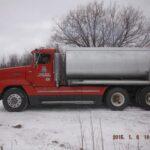 1989 Freightliner Tank Truck