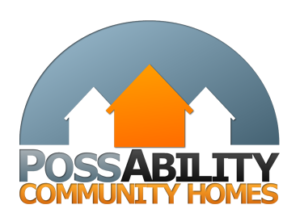 PossAbility Community Homes Logo