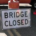 McCreights Bridge:  Temporary Closure