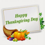 October 8:  Thanksgiving Day Office & Waste Site Closures