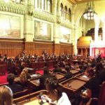 Forum for Young Canadians – Applications Being Accepted