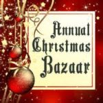 Annul Christmas Bazaar