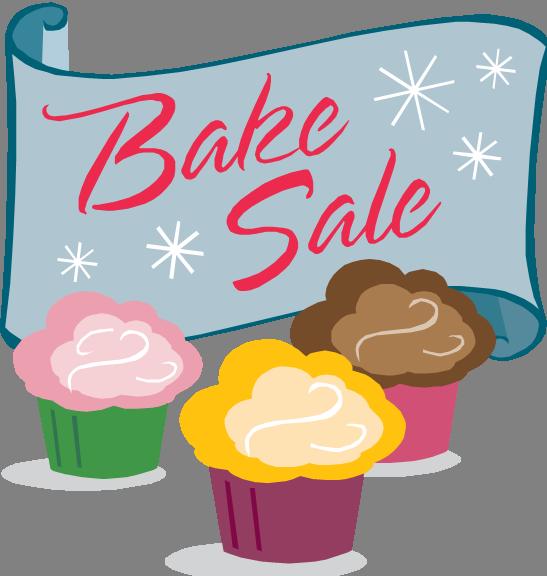 baking sale