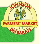 Johnson Farmers Market Logo