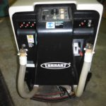 Battery-operated Floor Scrubber & Charger 3 of 5